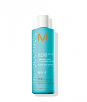 Shampooing reparateur hydratant