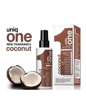 UNIQONE Masque en Spray rinçage - Coconut