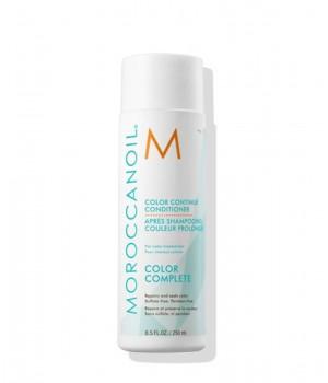 Après shampooing couleur prolongée Moroccanoil 250ml