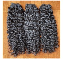 Tissage  Naturels Boucle   remy hair