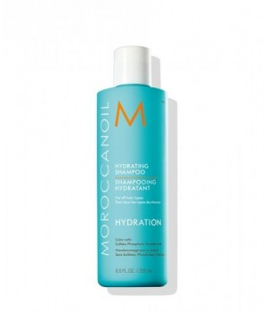Shampooing hydratant reparateur